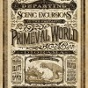 Primeval World – Jeremy Fulton