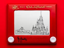Disney Parks Blog Cinderella Castle Desktop Wallpaper