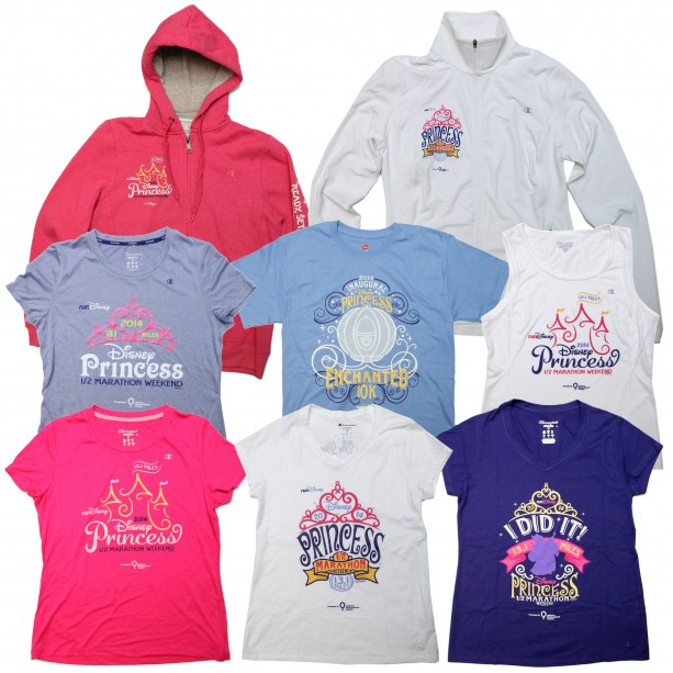 02_ParksBlog_PrincessHalf2014_Shirts