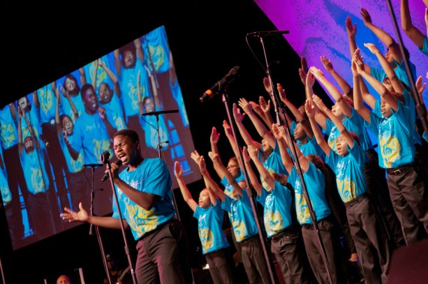 Southern California Choirs to Raise Voices and Spirits During Fifth Annual Celebrate Gospel at Disneyland Resort