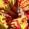 'Disney Festival of Fantasy Parade' Costumes