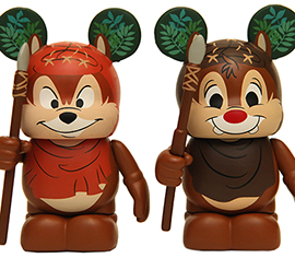 Disney Parks Blog Readers Enjoy 'BLANK: A Vinylmation Love Story'