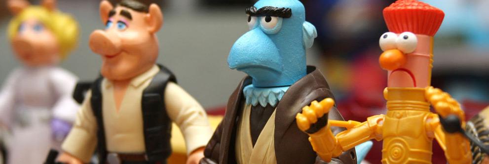 Muppet Vinylmation