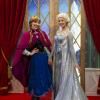 Disney's 'Frozen'-Inspired Offerings at Disney Parks