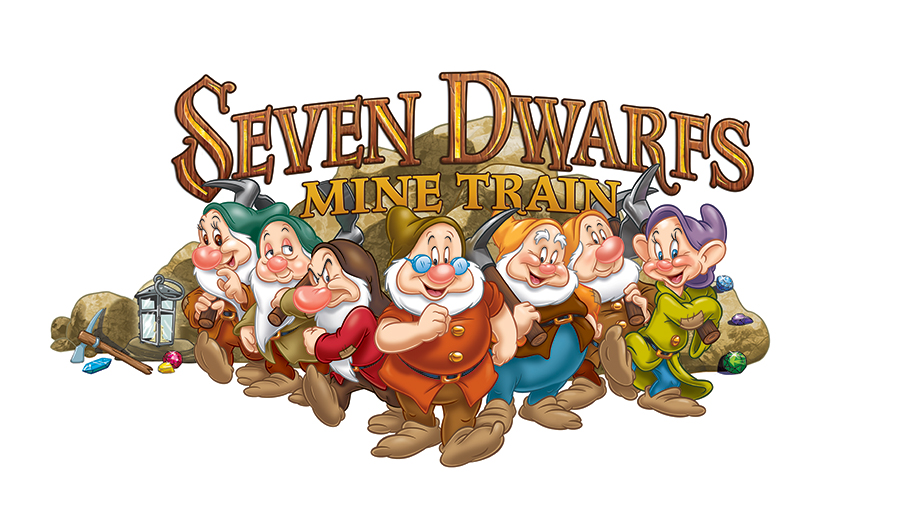 disney 7 dwarfs pictures