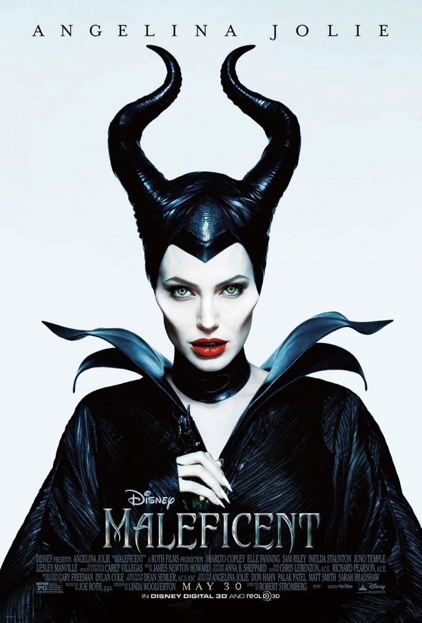 'Maleficent' Sneak Peek Coming to Disney Parks April 18