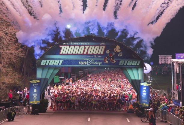 runDisney Continues to Find Success