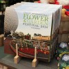 First Look Inside Festival Center for 2014 Epcot International Flower & Garden Festival