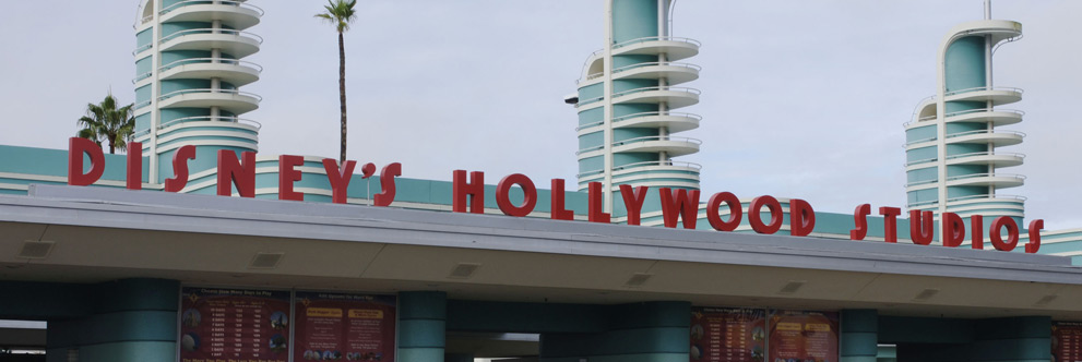 Disney Parks Blog Celebrates the Anniversary of Disney's Hollywood Studios