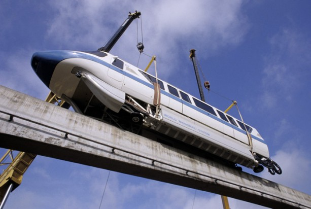 The History of the Walt Disney World Monorail: Mark VI, 1989-Present