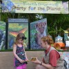 Wildlife Wednesdays: Party for the Planet at Disney's Animal Kingdom