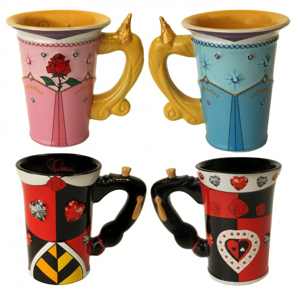 NDM907691 613x597 Show Off Your Morning 'Disney Side' with New Mugs Coming to Disney Parks