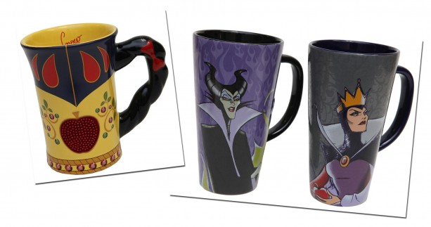 NDM907692 613x323 Show Off Your Morning 'Disney Side' with New Mugs Coming to Disney Parks