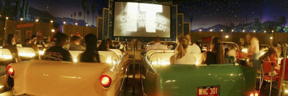 Disney Parks Blog Celebrates the Anniversary of Disney's Hollywood Studios