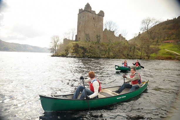 Discover the Mystery of Loch Ness with Adventures by Disney