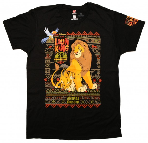 Harambe Nights T-Shirt Coming to Disney's Animal Kingdom
