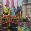 'Disney Festival of Fantasy Parade' at Magic Kingdom Park