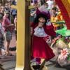 'Disney Festival of Fantasy' Parade Steps Off at 3:30 p.m.