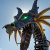 'Disney Festival of Fantasy Parade' at Magic Kingdom Park