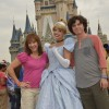 In 'The Middle' of the Heck Family Vacation at Walt Disney World Resort