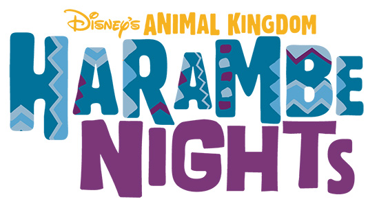 Harambe Nights at Animal Kingdom @ Disney's Animal Kingdom