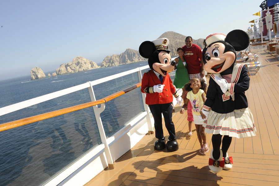 Disney Cruise Line S 2015 Hawaii West Coast And Galveston