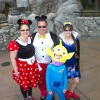 Disneyland Resort Guests Rock Their Disney Side for 24 Hours