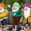 Seven Dwarfs Mine Train Dedication at Magic Kingdom Park