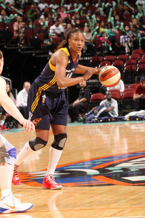 Tamika Catchings 1
