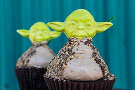 More Cupcake Fun for Star Wars Weekends at Disney's Hollywood Studios Through June 15