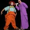 New Clowns Bring Big Laughs to La Nouba by Cirque du Soleil at Walt Disney World Resort