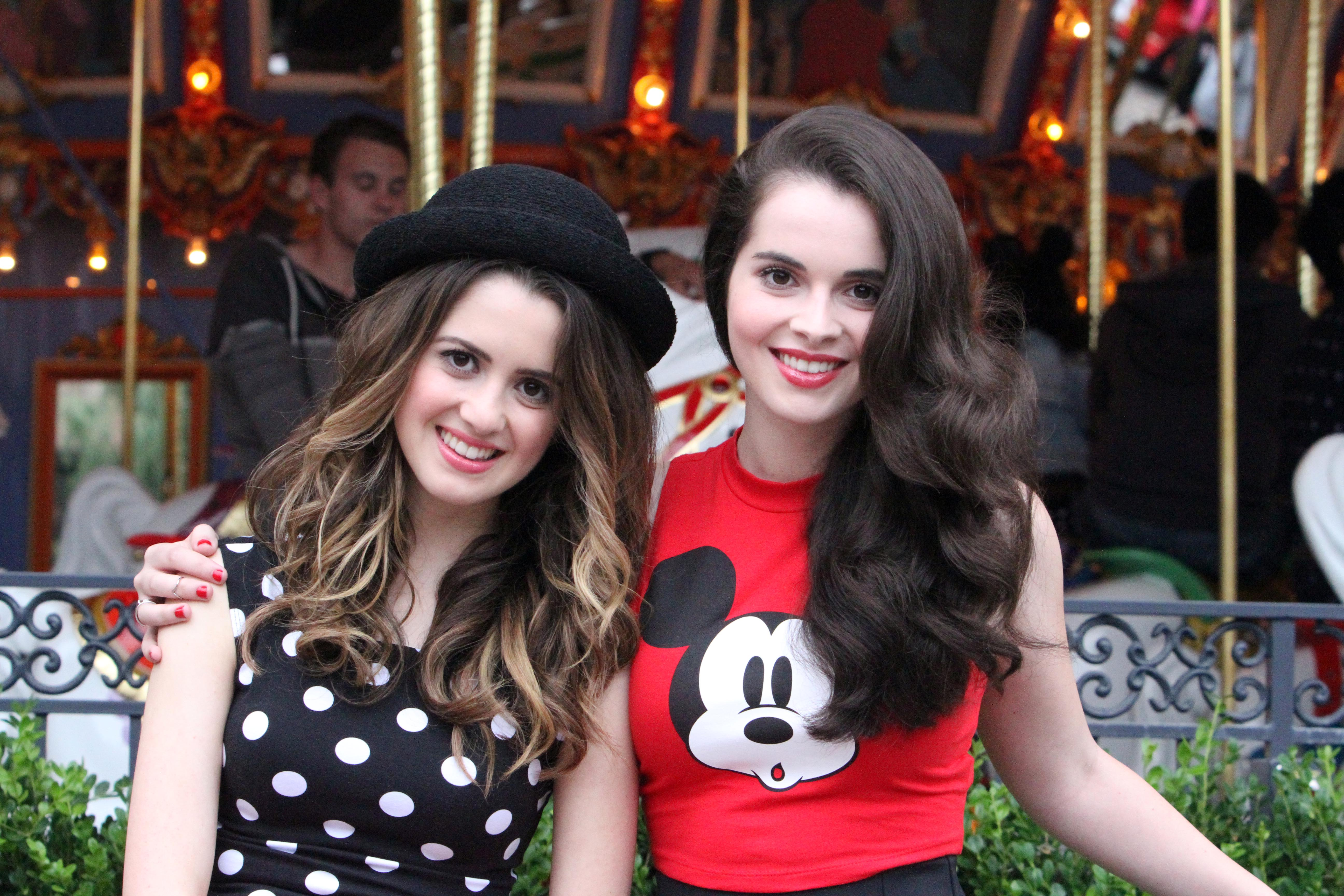 Disney Stars Share Their Top Five Rockin' Disney ...
