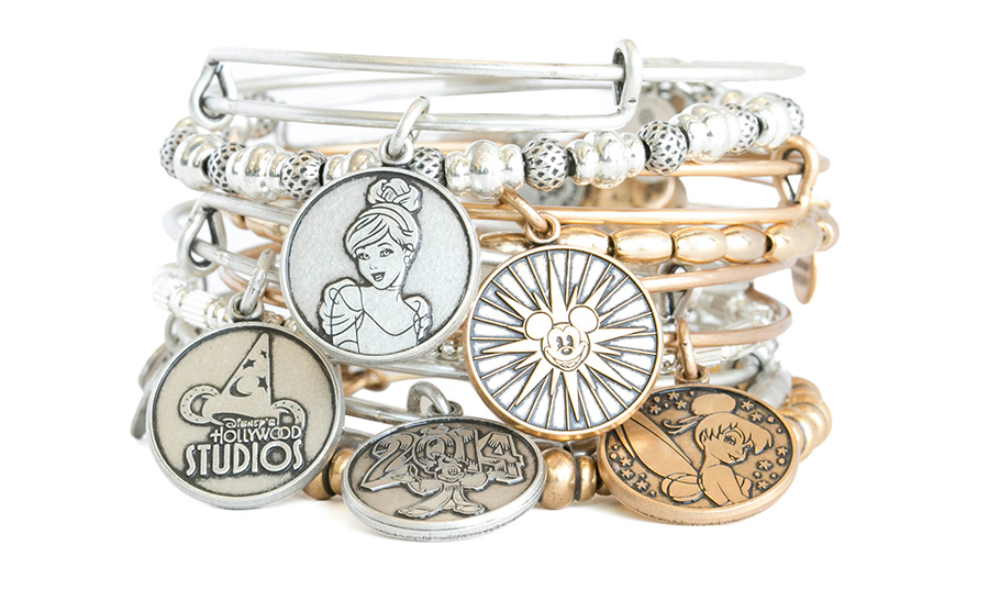 Adore alex and ani bangles from disney parks curious as to what alex
