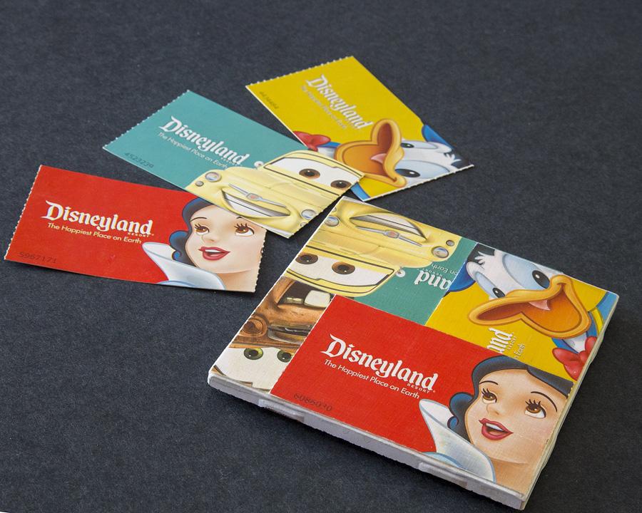 Show Your Diy Disney Side Disney Parks Guide Map Coasters