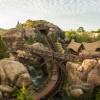 Guests React To Seven Dwarfs Mine Train