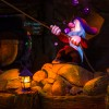 Guests React To Seven Dwarfs Mine Train