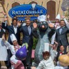 Ratatouille Comes to Life at Disneyland Paris