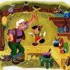 'Pinocchio' in 'The Art of Disney Golden Books'
