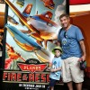 Disney Parks Blog Readers 'Meet-Up' For 'Planes: Fire & Rescue'