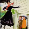 'Mary Poppins' in 'The Art of Disney Golden Books'
