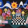 'The Art and Flair of Mary Blair' by John Canemaker