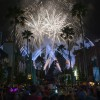 A Peek Inside 'Frozen Fireworks' at Disney's Hollywood Studios