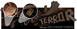 Disney Billboards: More than Meets the Eye
