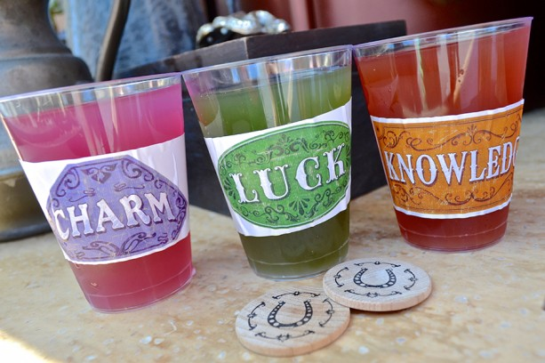 Delicious New Tastes for 'Legends of Frontierland: Gold Rush!' at Disneyland Park
