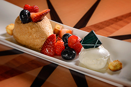Chefs Add More Gluten-Free Goodies to Walt Disney World Menus