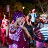 This Week in Disney Parks Photos: Harambe Nights Heats Up Disney's Animal Kingdom