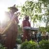 This Week in Disney Parks Photos: Harambe Nights Heats Up Disney's Animal Kingdom