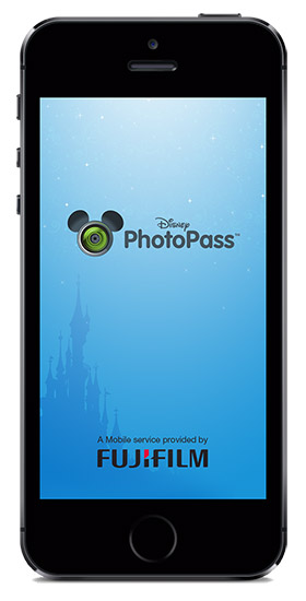 Disney PhotoPass+ App Available at Disneyland Paris