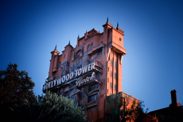 20 Facts For The Twilight Zone Tower of Terror's 20th Anniversary