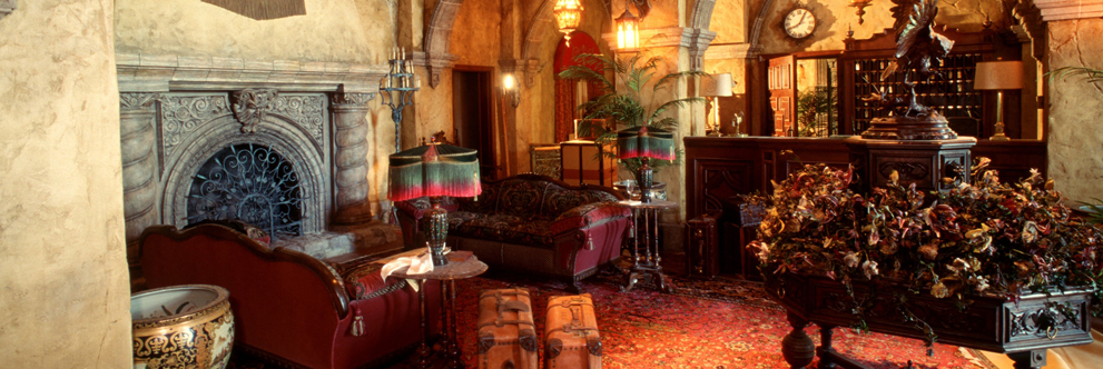 Disney Parks Blog Celebrates the 20th Anniversary of Tower of Terror at Disney's Hollywood Studios